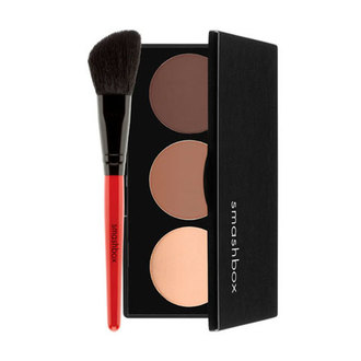 Smashbox - Step By Step Contour Kit
