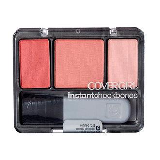 Covergirl - Instant Cheekbones Contouring Blush