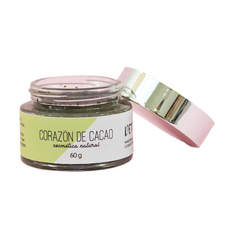 Corazón de Cacao - Mascarilla DETOX