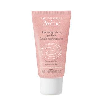 Eau Thermale Avène - Crema Exfoliante Suave Purificante