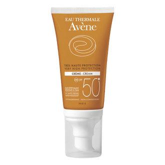 Eau Thermale Avène - Crema FPS 50+