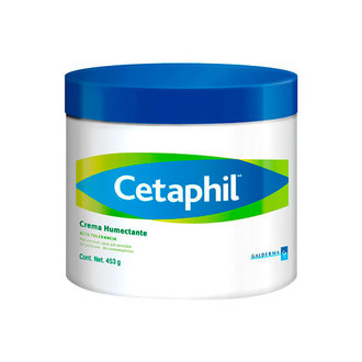 Cethapil - Crema Humectante