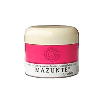 Mazunte - Crema Reductiva Anti-Celulitis