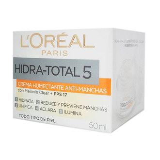 L'Oréal Paris - Cuidado básico anti-manchas