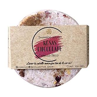 Cumulo - Shampoo Rosas-Chocolate