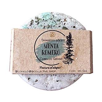 Cumulo - Shampoo Menta-Romero