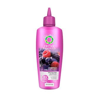 Herbal Essences - Crema Para Peinar Curvas Peligrosas Para Cabello Rizado y Chino