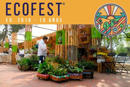 EcoFest 2018: Una Oportunidad de Consumo Responsable en CDMX