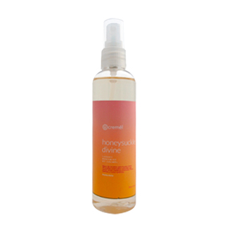 Cremêl - Honeysuckle Divine - Body Splash Con Notas Dulces