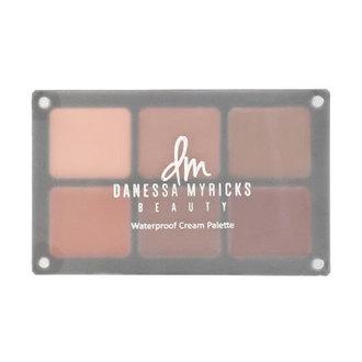 Danessa Myricks Beauty - Essential Palette