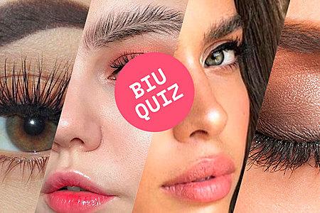 Contesta estas preguntas para saber que gustos de belleza prefieres