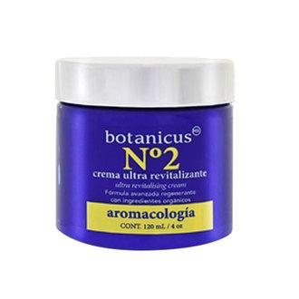 Botanicus - Crema Facial Ultra Revitalizante - Aromacología