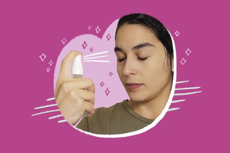 Cómo usar correctamente el tónico facial en tu rutina