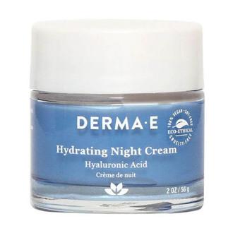 Derma E - Hydrating Night Cream