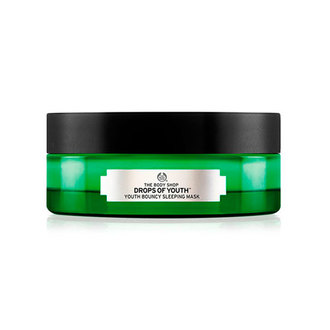 The Body Shop - Mascarilla Nocturna Drops of Youth