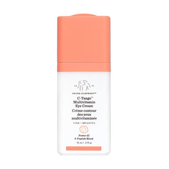 Drunk Elephant - C-Tango Multivitamin Eye Cream 15ml (Crema de Ojos)