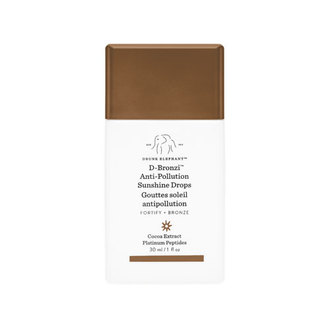 Drunk Elephant - D-Bronzi Anti-Pollution Bronzing Drops 30ml