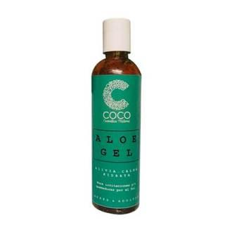 """Coco Cosmética Natural - Gel Hidratante """"Aloe Gel"""""""