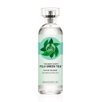 The Body Shop - Eau de Cologne Té Verde Fuji Green Tea