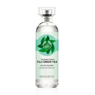 The Body Shop - Eau de Cologne Té Verde Fuji Green Tea