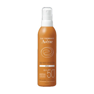 Eau Thermale Avène - Spray Adultos FPS 50+