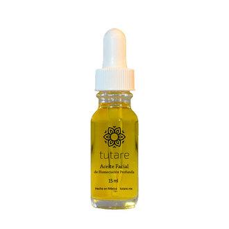 Tutare - Aceite Facial de Humectación Profunda (15 ml)