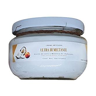 Encanto Azteca - Crema Piel Extra Seca