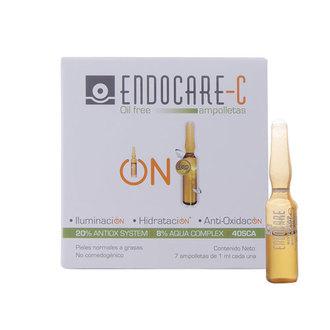 Endocare - Endocare -C Oil Free Antiedad Ampolletas de 1ml