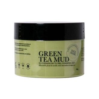 Ennya Beauty - Green Tea Mud