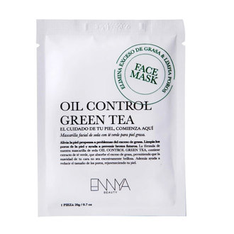 Ennya Beauty - Oil Control Green Tea