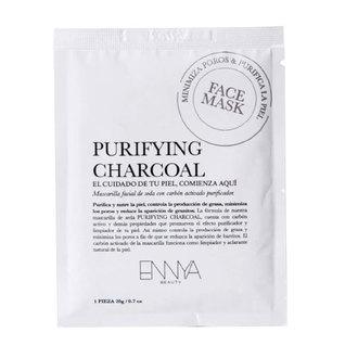 Ennya Beauty - Purifying Charcoal