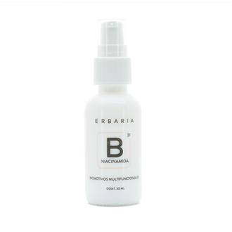 Erbaria - Suero B (Niacinamida)