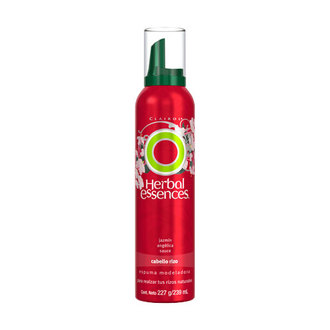 Herbal Essences - Rizos Espuma Modeladora