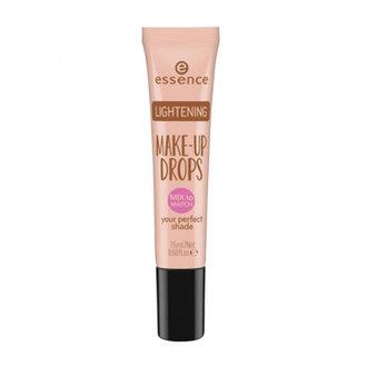 Essence Cosmetics - Lightening Makeup Drops