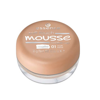 Essence Cosmetics - Mousse Makeup