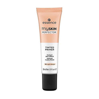 Essence Cosmetics - My Skin Perfector Tinted Primer