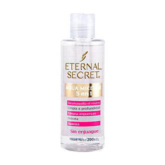 Eternal Secret - Agua Micelar