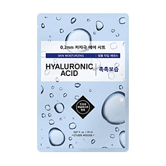 Etude House - Therapy Air Mask Hyaluronic Acid