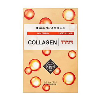 Etude House - Therapy Air Mask Sheet Collagen