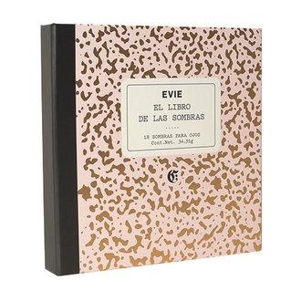 Evie - El Libro de las Sombras
