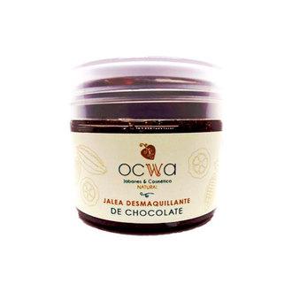 Ocwa - Jalea Desmaquillante de Chocolate
