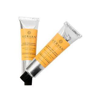 Vervan - Crema para Manos de Mandarina Bergamota 40 ml