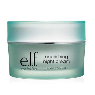 e.l.f. - Crema Facial Nutritiva de Noche