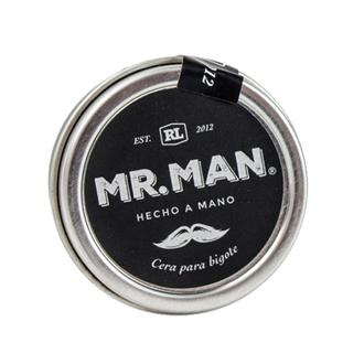 Rayito de Luna - Mr Man Cera para bigote