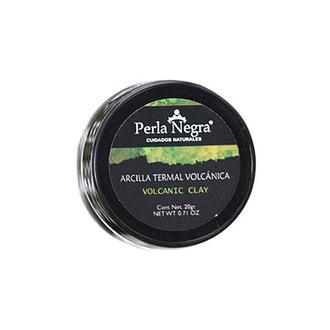 Perla Negra - Arcilla Volcánica 20 gr
