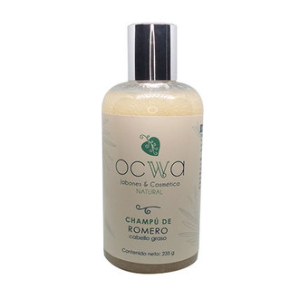 Ocwa - Champú de Romero