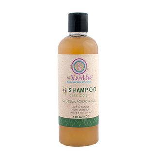 XiXänthé - Shampoo Cítricos
