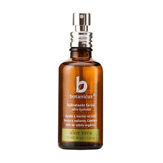 Botanicus - Hidratante Facial - Aloe Vera