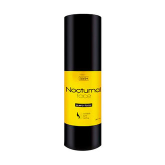 Sosh - Suero Facial - Nocturnal Face