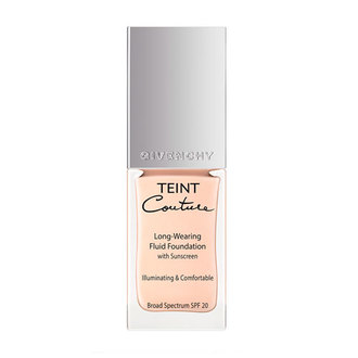Givenchy - Teint Couture Fluid. Fluid Foundation